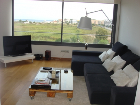 A/ Apartment with Views on Talamanca VR2