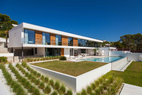 designvilla in Viste Allegre sant Jose