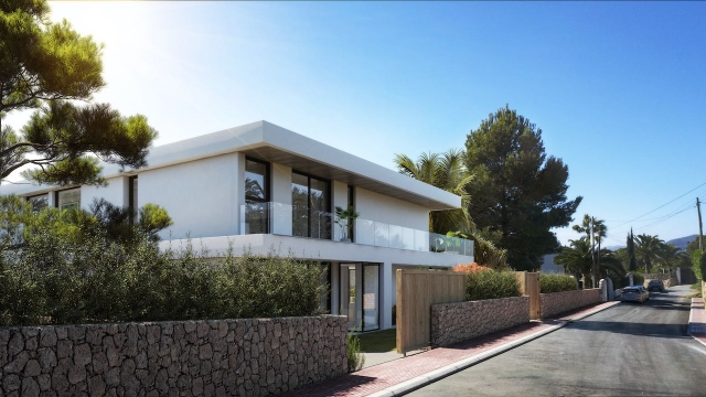 Modern Project for sale nº2