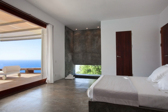 Minimalist Villa Vision for rent!